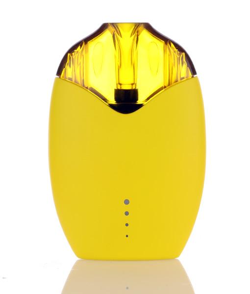 ALD Amaze Lemon Yellow