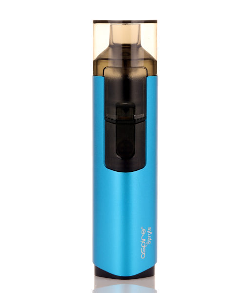 Aspire Spryte Kit Blue