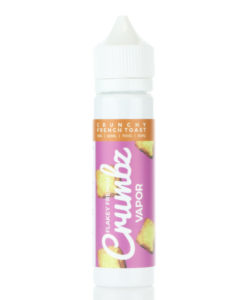 Crumbz Flakey French 60ml