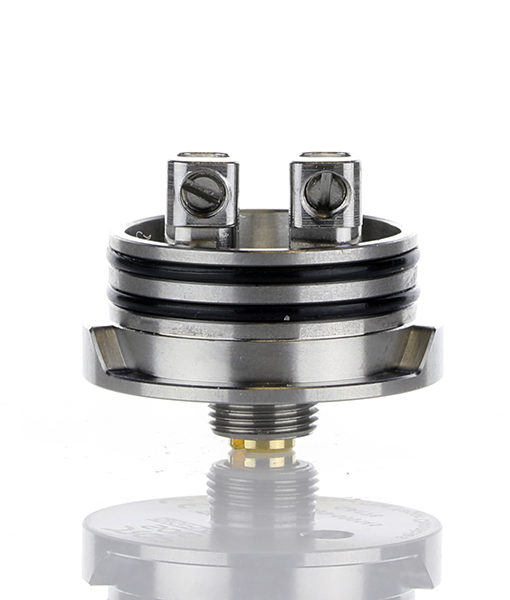 Digiflavor Drop Solo RDA Stainless Steel