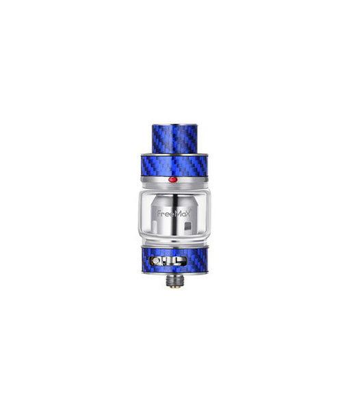 Freemax Mesh Pro Tank Carbon Fiber Blue