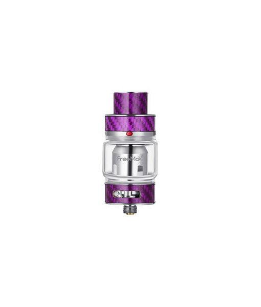 Freemax Mesh Pro Tank Carbon Fiber Purple