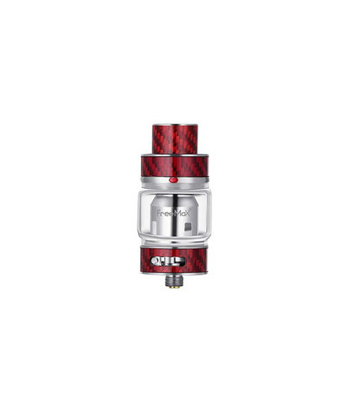 Freemax Mesh Pro Tank Carbon Fiber Red