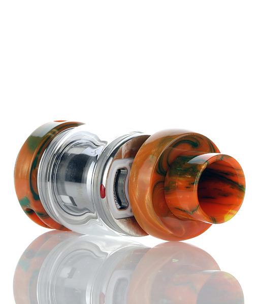 Freemax Mesh Pro Tank Orange Resin
