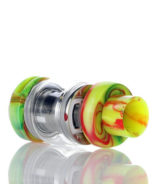 Freemax Mesh Pro Tank Yellow/Green Resin
