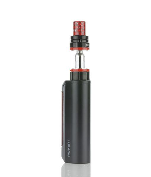 SMOK Priv M17 Kit Black/Red