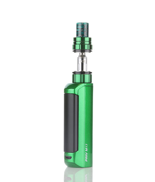 SMOK Priv M17 Kit Green