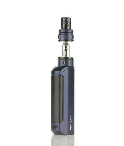 SMOK Priv M17 Kit Navy Blue