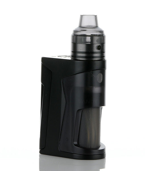 Vandy Vape Simple EX Squonk Kit Black