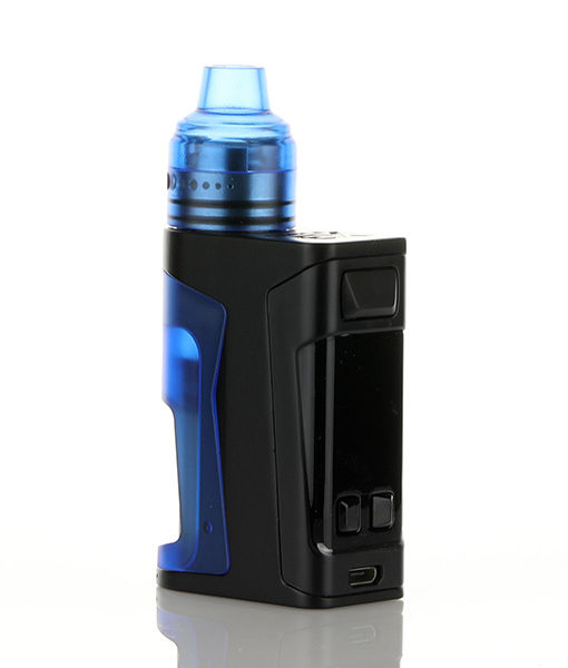 Vandy Vape Simple EX Squonk Kit Blue