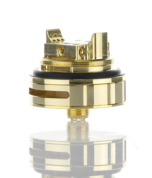 Vandy Vape Triple II RTA Gold