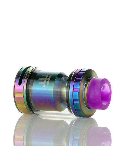 Vandy Vape Triple II RTA Rainbow