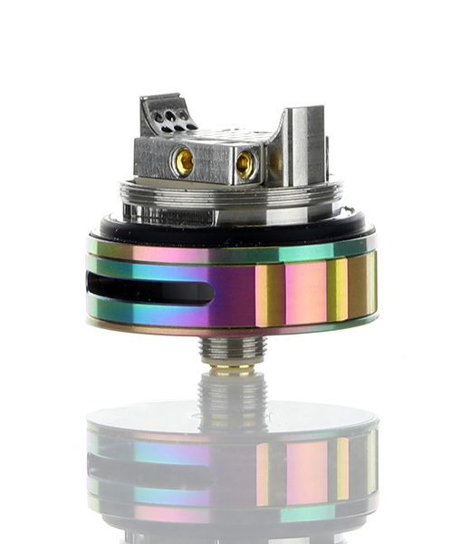 Vandy Vape Triple II RTA Rainbow