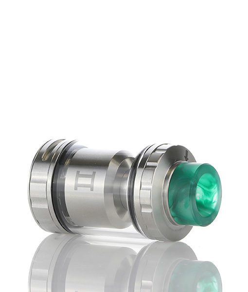 Vandy Vape Triple II RTA Stainless Steel