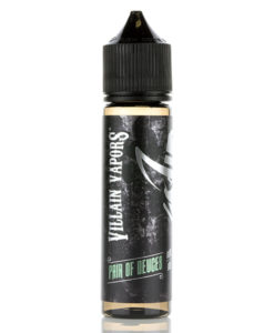 Villain Vapors Pair of Deuces 60ml