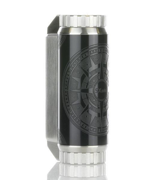 YiHi-SXmini SL Class Lucky Compass Black