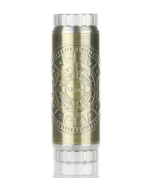 YiHi-SXmini SL Class Lucky Compass Bronze Tone
