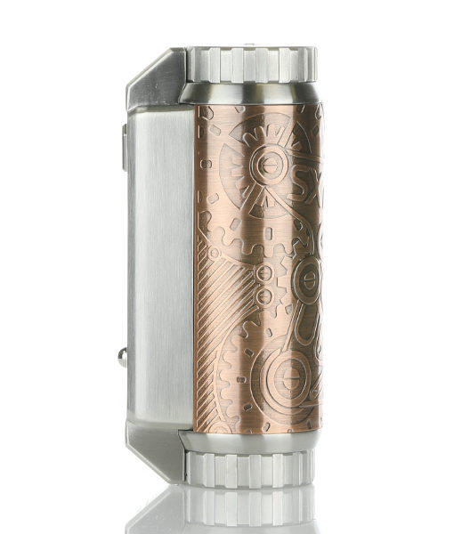 YiHi-SXmini SL Class Retro Machinery Copper Tone