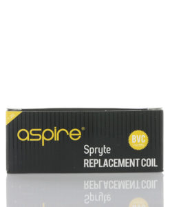 Aspire BVC Coils 5-Pack