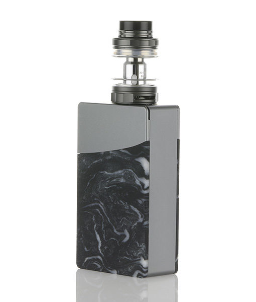 Geekvape Nova Kit Gunmetal Onyx Resin