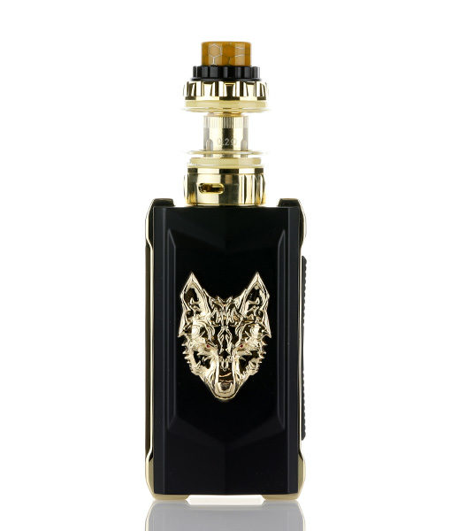 Snowwolf Mfeng Kit Black Gold