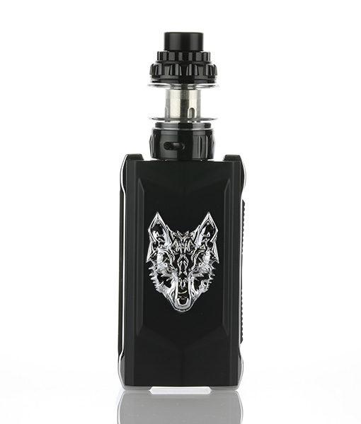 Snowwolf Mfeng Kit Black SS