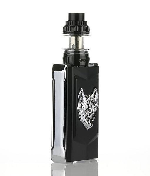 Snowwolf Mfeng Kit Black SS