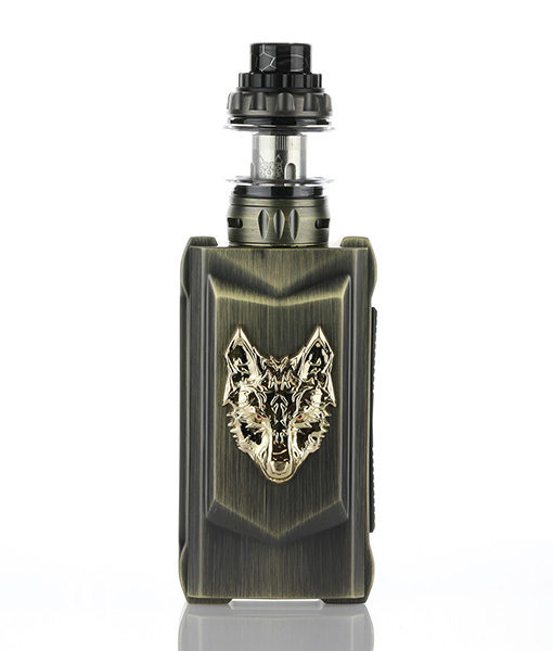 Snowwolf Mfeng Kit Bronze