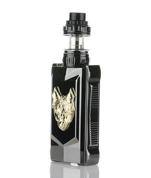 Snowwolf Mfeng Kit Full Gunmetal