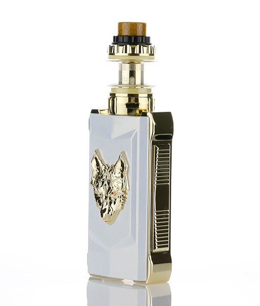 Snowwolf Mfeng Kit White Gold