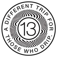 13th floor logo
