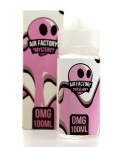 Air Factory Mystery 100ml