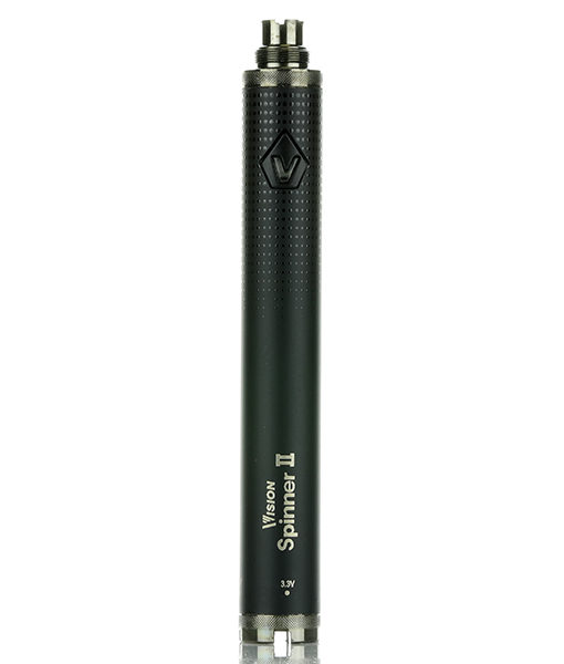 Spinner II 1650mAh Variable Voltage Mod