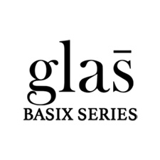 glas basix series logo