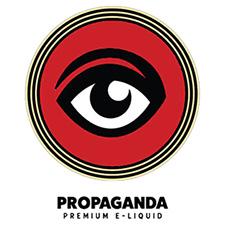 propaganda e-liquid logo