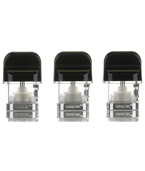 SMOK Novo Replacement Pod - 3 Pack