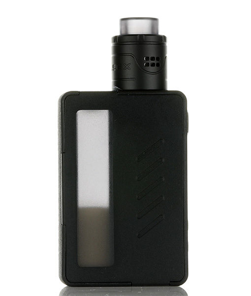 Vandy Vape Pulse X BF Kit with Squonk Refilling Bottle Frosted Black