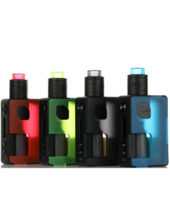 Vandy Vape Pulse X BF Kit with Squonk Refilling Bottle