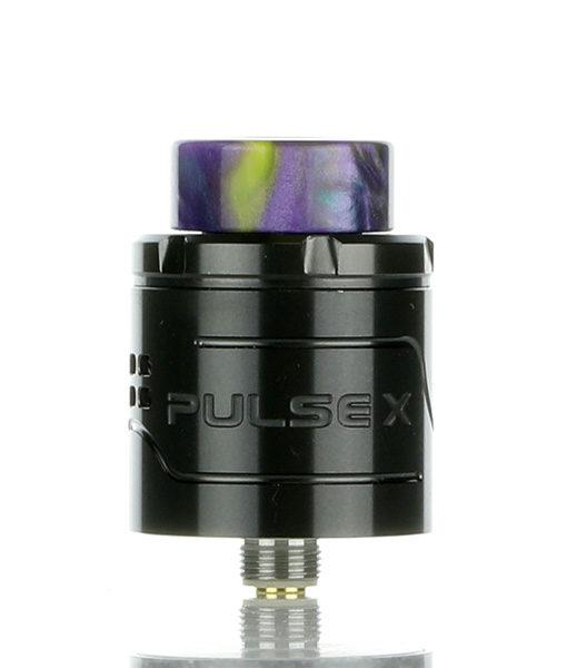 Vandy Vape Pulse X RDA Gunmetal