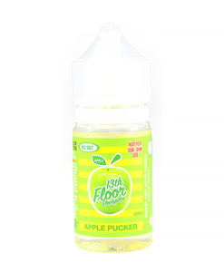 13th Floor Elevapors Salt Apple Pucker 30ml