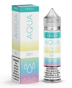 Aqua Fresh Drops 60ml