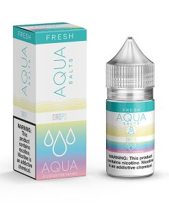 Aqua Salts Fresh Drops 30ml