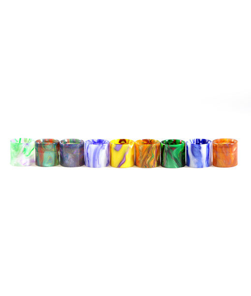 Cleito-Style Resin Drip Tips