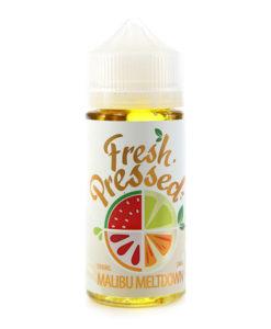 Fresh Pressed Malibu Meltdown 100ml