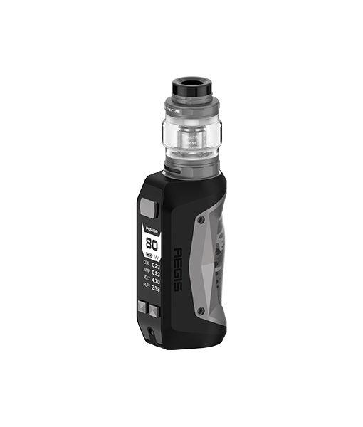 Geekvape Aegis Mini Kit Camo/Gunmetal