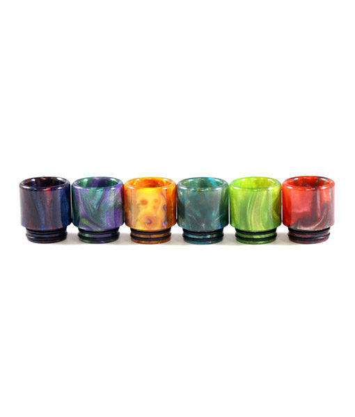 Generic TFV8-Style 810 Resin Drip Tips