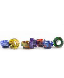 Goon-Style 810 Resin Drip Tips
