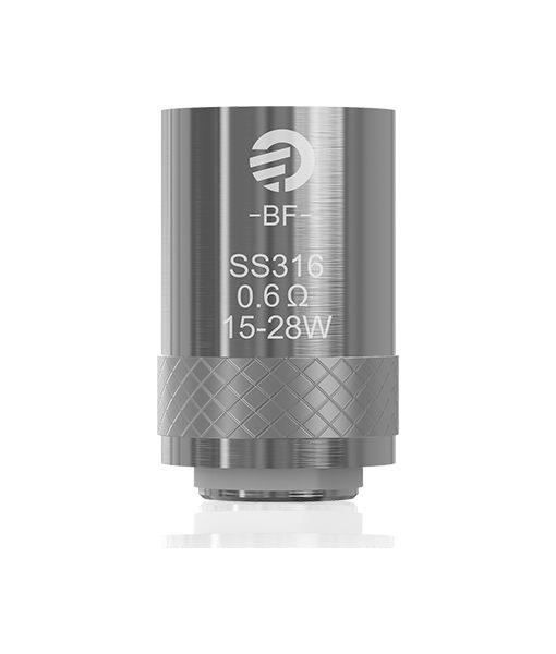 Joyetech BF SS316 Coil 5-Pack 0.6 ohm