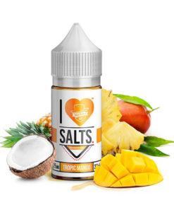 Mad Hatter I Love Salts Tropic Mango 30ml