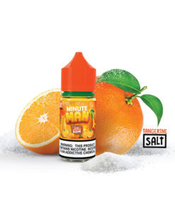 Minute Man Tangerine 30ml